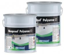 Полимочевина ручного нанесения Neoproof Polyurea C1