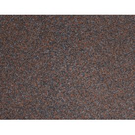 Ендовый ковер Shinglas 3,4 мм 1х10 м красно-коричневый