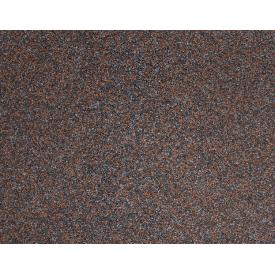 Ендовый ковер Shinglas 3,4 мм 1х10 м коричнево-серый