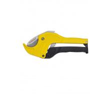 Ножницы для пластиковых труб 0-42 мм 190 мм сталь SK 5 SIGMA 4333131