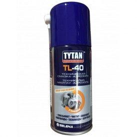 Техническая смазка-аэрозоль TYTAN Professional TL-40 150 мл