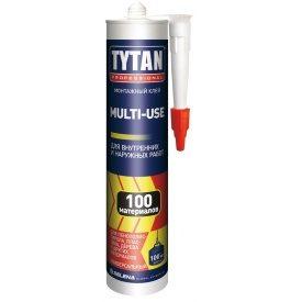 Клей монтажный TYTAN Professional Multi-Use SBS 100 310 мл бежевый