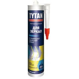 Клей монтажный TYTAN Professional Для зеркал 310 мл бежевый