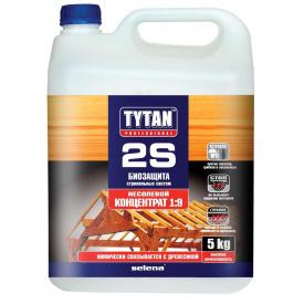 Биозащита стропильных систем TYTAN Professional 2S 5 кг