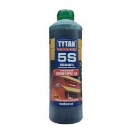 Биозащита строительной древесины TYTAN Professional 5S 1 л