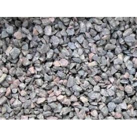 Щебінь гранітний навалом від 30 тонн