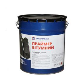 Праймер бітумний Sweetondale 17 кг