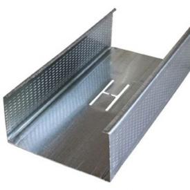 Профіль стіновий CW 100 3 м 0,40 мм