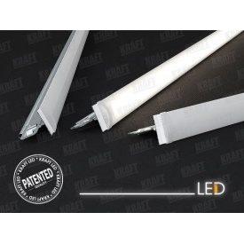 Светильники для подвесного потолка KRAFT LED-Т-24 1200 мм 29 Вт