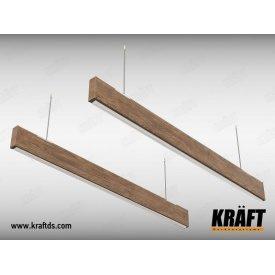Светильник для потолка KRAFT LED-K-24 2400 мм 58 Вт