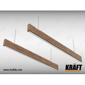 Светильник для потолка KRAFT LED-K-24 1200 мм 29 Вт