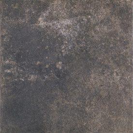 Клінкерна плитка Paradyz Viano antracite struktura bazowa 30x30 см