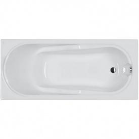 COMFORT ванна 160x75 см прямоугольная с ножками SN 7
