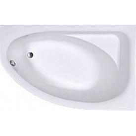 SPRING ванна 170x100 см асимметричная правая с ножками SN 7