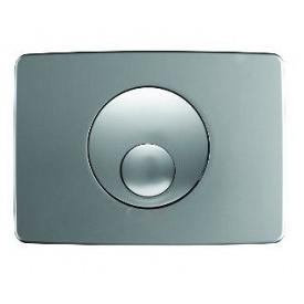 KOLO кнопка спускная 14,5x20,5 см хромированная матовая