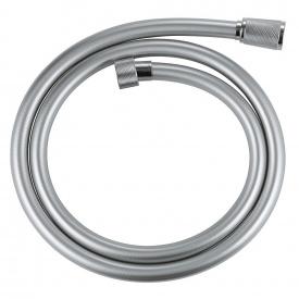 SILVERFLEX шланг для душа 1250 мм серебро