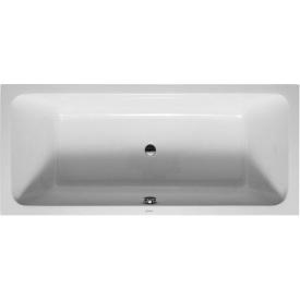 D-CODE ванна 180x80 см прямоугольная