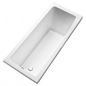 MODO ванна 170x75 см прямоугольная боковой слив с ножками SN 7