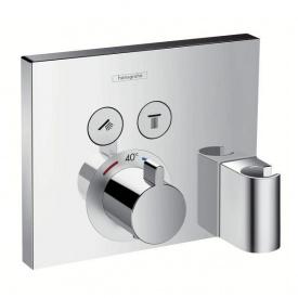 SHOWER Select термостат для двух потребителей СМ