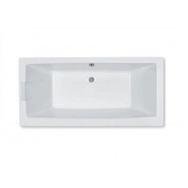 VITA ванна 180x80 см прямоугольная с ножками