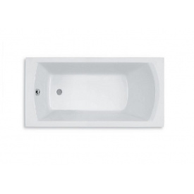 LINEA ванна 1700x750 мм с ножками