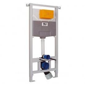 OLI 120 PLUS инсталляция для подвесного унитаза OLIpure