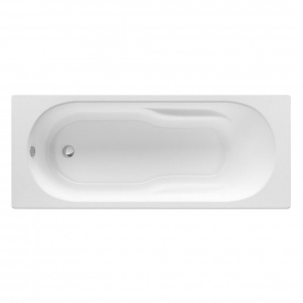 GENOVA ванна 150x70 см прямоугольная с регулир ножками в комплекте объем 158 л