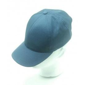 Спецодежда бейсболка летняя рабочая шестиклинка грета 53% хлопок темно-синий