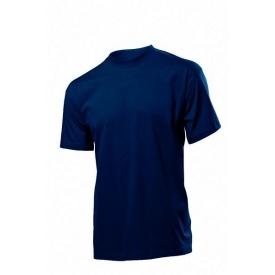 Спецодяг футболка робоча круглий виріз 100% бавовна кільцевого прядіння