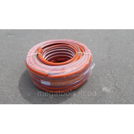 Армований 4-х шаровий шланг для поливу 3/4 дюйма 20 м