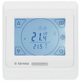 Терморегулятор terneo sen, без датчика температуры пола