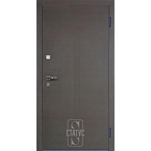 Двері вхідні ФС-1000 Престиж+ 860x2050 R