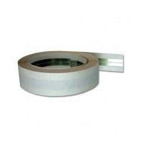 Стрічка кутова металізована 50 мм /30 м