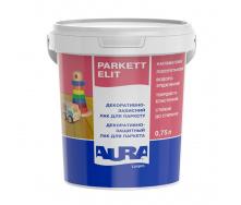 Декоративно-захисний лак для паркету Aura Luxpro Parkett Elit matt 0,75 л
