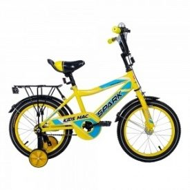 Дитячий велосипед Spark Kids Mac ТV1201-001