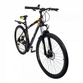 Велосипед з алюмінієвою рамою SPARK LACE LD29-18-21-008
