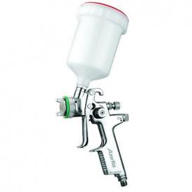 Краскораспылитель пневматический HVLP верх п/б 600 мл 1,4 мм AUARITA ST-2000-1.4