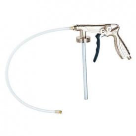 Пістолет для антикорозійної обробки з гнучкою насадкою AUARITA PS-6