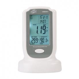 Газоанализатор формальдегида HCHO 0-50 градусов Цельсия 10-90% BENETECH GM 8801