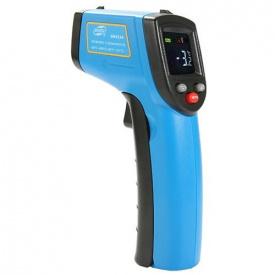ИК пирометр -50-400 градусов Цельсия BENETECH GM333A