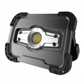Фонарь-прожектор аккумуляторный 10W с POWERBANK 5000mAh FL-1002W