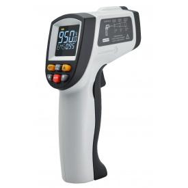 Безконтактний термометр пірометр -50-950 градусів Цельсія BENETECH GT950