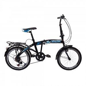 Велосипед SPARK FUZE FTV-20-01-009
