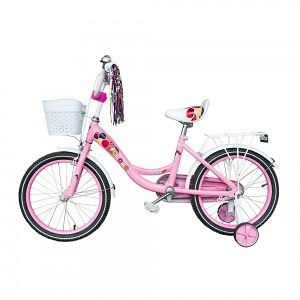 Детский велосипед Spark Kids Follower TV2001-003