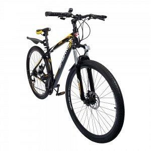 Велосипед с алюминиевой рамой SPARK LACE LD29-18-21-008