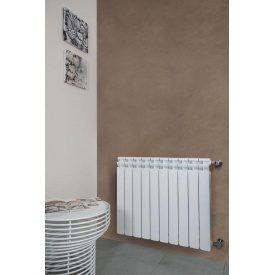Алюминевый радиатор RADIATORI 2000 Kaldo 500/100