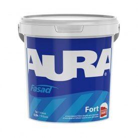 Фарба Aura Fasad Fort матова 1 л
