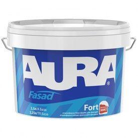 Фарба Aura Fasad Fort матова 2,5 л