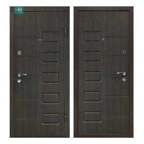 Двері вхідні ПБ-21 860x2050 R\L