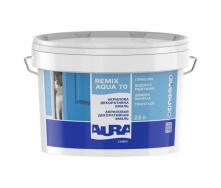 Емаль Aura Luxpro Remix Aqua 2,5 л